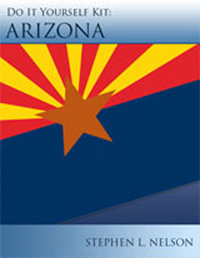 Downloadable llc formation and incorporation kits stephen l arizona solutioingenieria Choice Image
