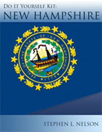 Downloadable llc formation and incorporation kits stephen l new hampshire solutioingenieria Gallery