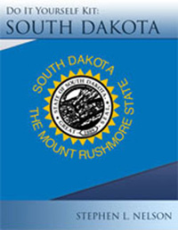 Downloadable llc formation and incorporation kits stephen l south dakota solutioingenieria Choice Image