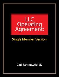 Sample Llc Operating Agreements Stephen L Nelson Cpa Pllc